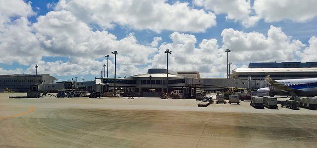 Flying to Okinawa – what you need to know