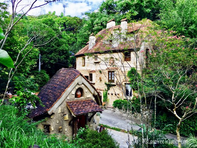 Forest of Warmth (Nukumori Forest), A Fantasy Village for Ghibli Fans